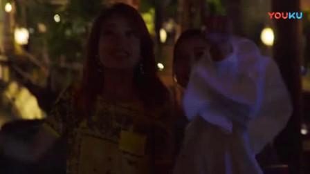 我在蔡卓妍和容祖儿在迪拜 IMG世界冒险乐园大冒险截了一段小视频