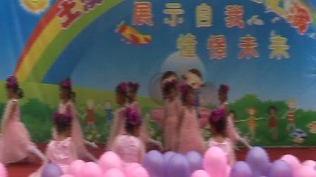 2018年靖州土溪幼儿园庆六一文艺汇演