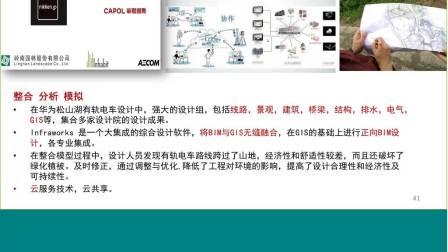 华为松山湖智慧园区BIM技术应用-20180606-李慧
