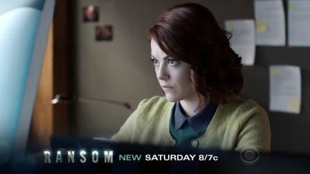 Ransom 2x10 Radio Silence 预告