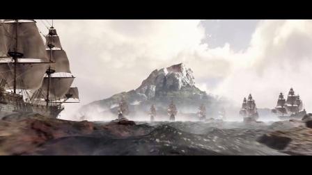 【电玩巴士】《贪婪之秋》E3 2018宣传片