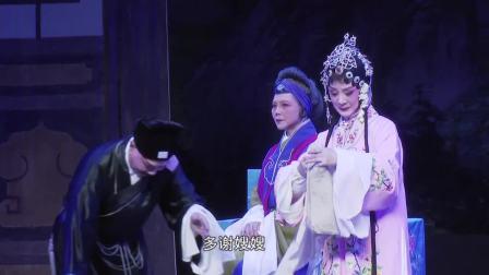 湘剧表演艺术家陈爱珠76岁高龄录制湘剧《金印记》选段《打机投水》