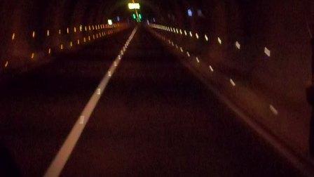 逆反射漫反射隧道反光材料