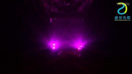 0141【灯光秀之神】创想秀泰王鹏.作品‖端午节福利 音乐免费送【2】‖