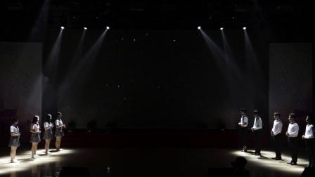 南京邮电大学通达学院2018毕业晚会广播台配音秀