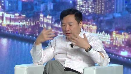 主题演讲-中国强大的创业经济