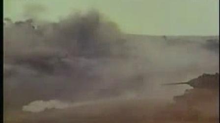 我在《库尔斯克战役》国语译制片 中文字幕 苏联电影 二战 1970年5月7日上映截了一段小视频