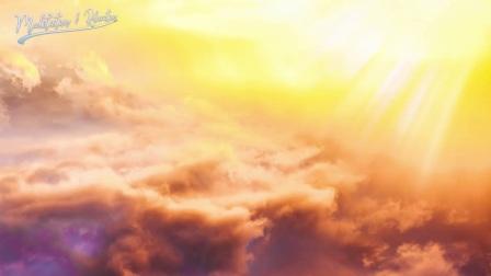 疗愈天使音乐基调_ _奇迹治愈432 hz音乐_早上正能量