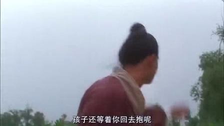 我在李连杰电影系列【太极张三丰】截了一段小视频