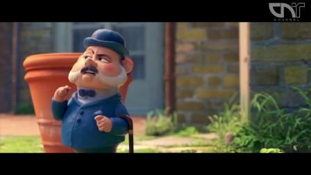 《淘气大侦探》备受喜爱的花园装饰小矮人糯米和茱丽叶回归了