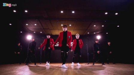 Love Rain (Dance Practice) - MONSTAR