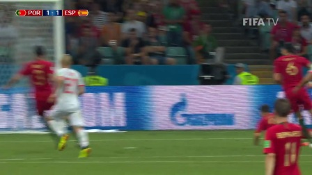 (3-3) Portugal v Spain - 2018 FIFA World Cup Russia™ - MATCH 3