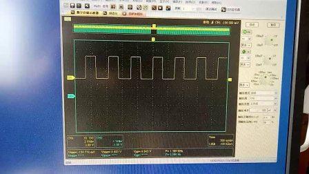 学习笔记施密特反相IC构成简单方波震荡电路VID20180616094638