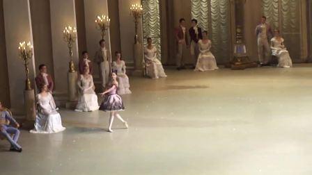 180614瓦岗毕业演出 帕基塔三幕 Kondaurova Yermakov