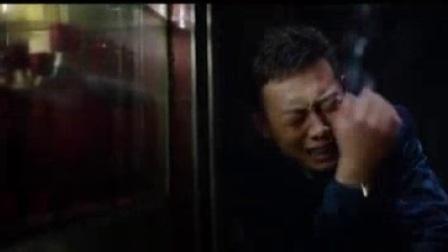 """我在《亲爱的》黄渤和张译的两段哭戏, 诠释什么叫""""泣不成声""""截了一段小视频"""