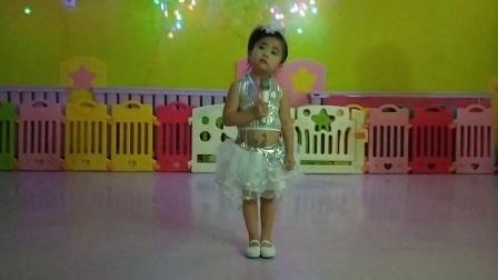 吉林省磐石市小熊维尼幼儿园20186月1日儿童节演出视频