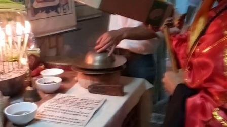 VID_2018罗甸县边阳镇罗家桥佛教做斋道场