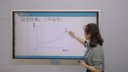 《饱和溶液和不饱和溶液的转化》董辉老师www.keyuanxuexiao.com