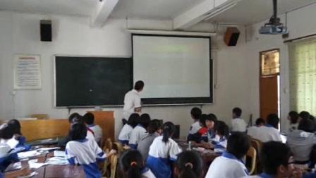 岭南社版八年级美术下册第五单元学当小编辑10手绘校园小报-陈老师配视频课件教案