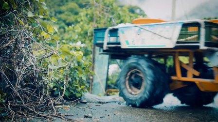 台湾桃园市政府-在地农特产宣传广告影片-拉拉山妈妈桃