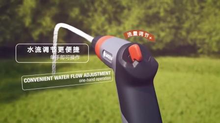 GARDENA嘉丁拿园艺浇水用具系列 中文