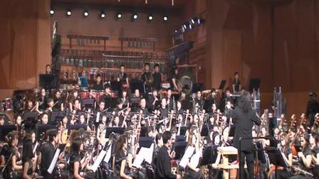 东方中乐团《茶马古道行》