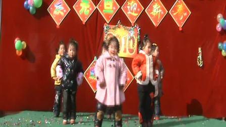 幼儿舞蹈《七色光之歌》