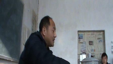 吉林省镇赉县建平甜瓜栽培技术培训班--吴起顺教授主讲