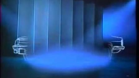 韩国大宇的MAEPSY,类似ISUZU GEMINI广告【1985年】