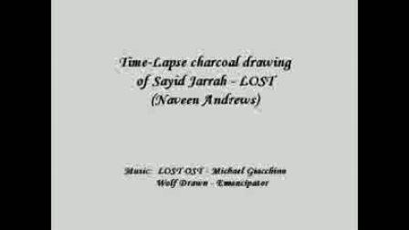 Sayid(LOST)
