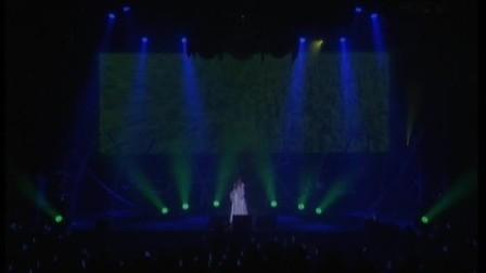 阿兰日本演唱会 超精彩现场
