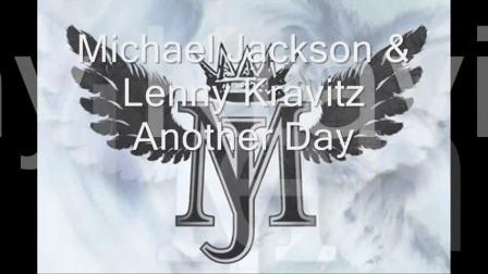 迈克尔 杰克逊  Another Day