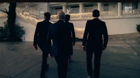 [宁博] 硬核朋克领军乐团 AFI 全新单曲 Beautiful Thieves 官方完整版MV