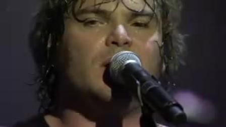 Tenacious D - The Metal live (HD).flv