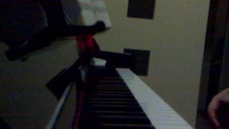 钢琴曲《爱的旋律》
