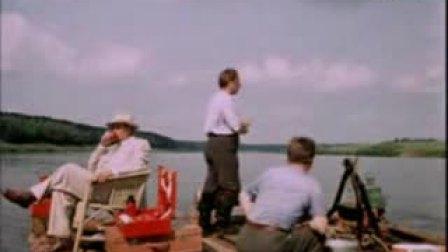 小船-男声三重唱(苏联电影《忠实的朋友》原声)