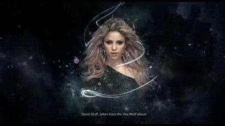 2010新西亚特汽车 - 《夏奇拉Shakira出演》SEAT