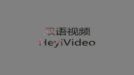 美女海归聊中国美国_HeyiVideo_视频学英语