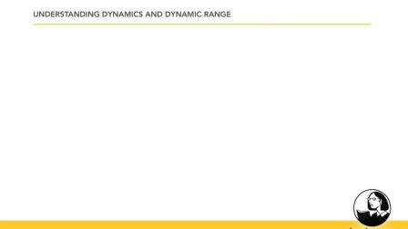 05. Understanding and Using Dynamics Processors 48