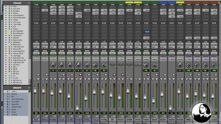 06. Mixing with Reverb, Delay, and Other Effects 4