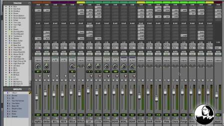 10. Mastering in Pro Tools 48371_10_02_SC03_bounci