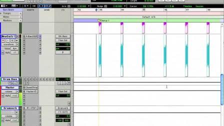 02 Mixing 01 Using Mono Delays