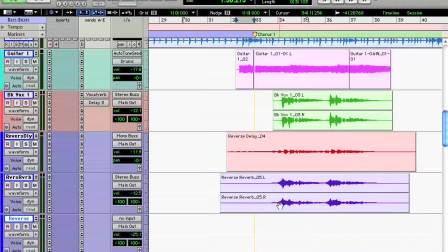 01 Editing 17 Relative Grid Mode
