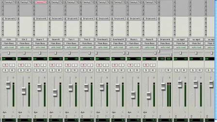 02 Mixing 03 Cymbal Compression