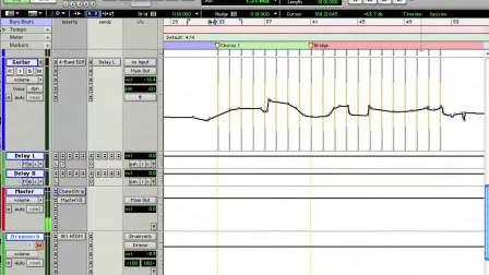 02 Mixing 15 Trim Mode Trick