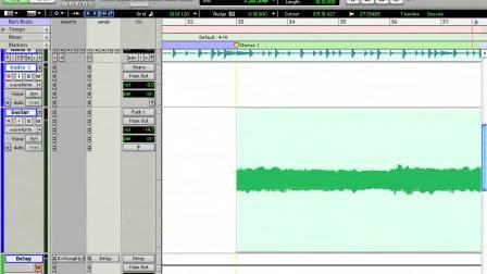 02 Mixing 10 Sidechain Gating
