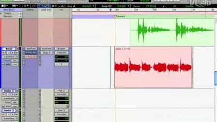 02 Mixing 19 Using Indigo as a Vocoder