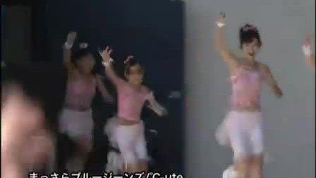 【肉肉】日本美少女团体 ℃-ute - 全新的牛仔裤