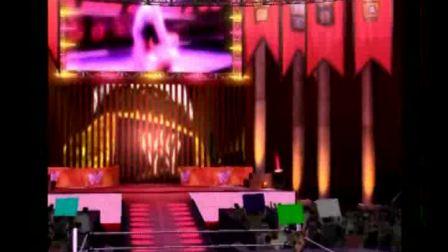 maryse WWE激爆职业摔角2010 Maryse Vs. Eve Torries
