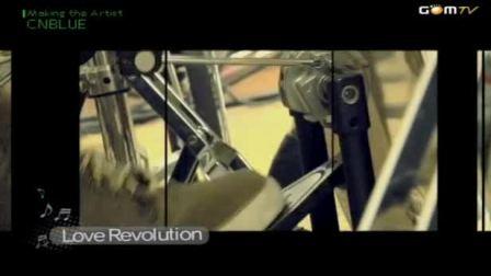 【丸子控】100224 MTA CNBLUE - Love Revolution